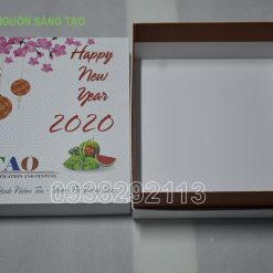 hộp giấy cứng cao cấp