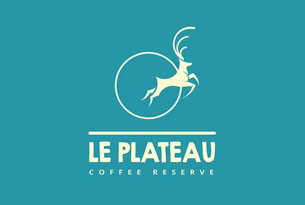 Le plateau logo
