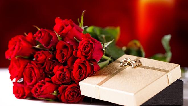 hoa tặng mẹ 8 tháng 3